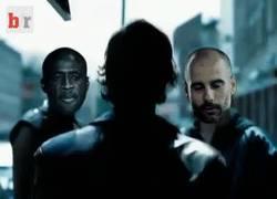 Enlace a La llegada de Zlatan a Manchester barriendo todo a su paso