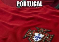 Enlace a Portugal a semis sin ganar ni un partido en los 90min