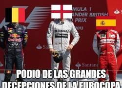 Enlace a Algo gana España...