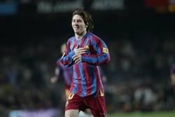 Enlace a Los siete contratos estratosféricos de Messi