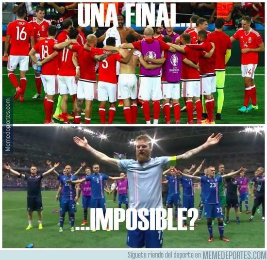 884771 - La final que todos los aficionados al fútbol queremos