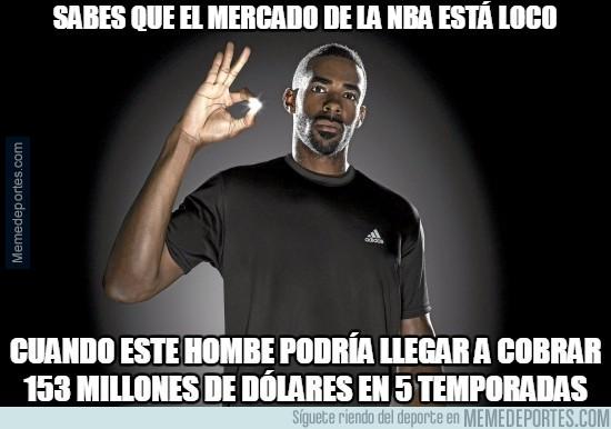 884923 - El mejor pagado de la NBA