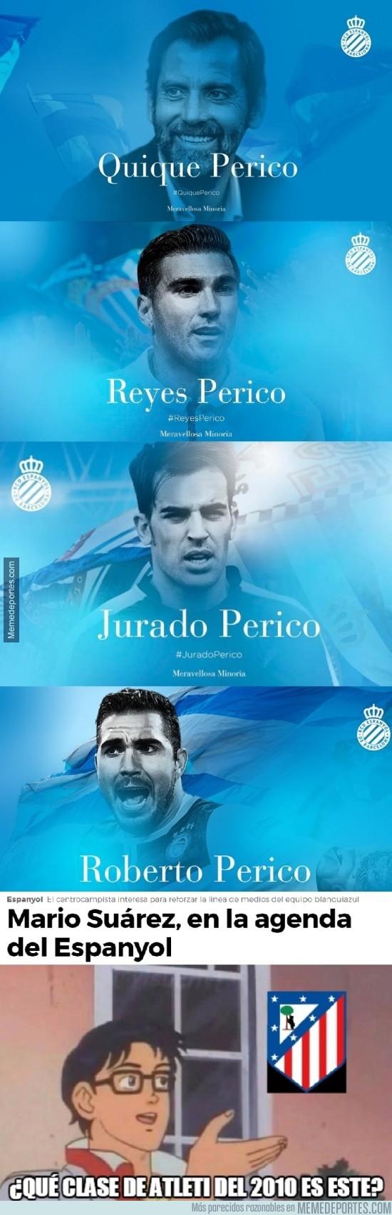 886202 - El Espanyol está reeditando el Atleti del 2010