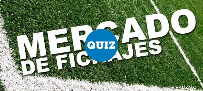 886421 - QUIZ: ¿Cúanto sabes del Mercado de Fichajes de Fútbol? [Junio/2016]