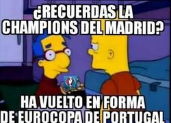 Enlace a La historia se repite para Cristiano Ronaldo