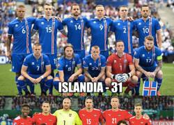 Enlace a Ránking FIFA de los rivales de Portugal en su camino hacia la final
