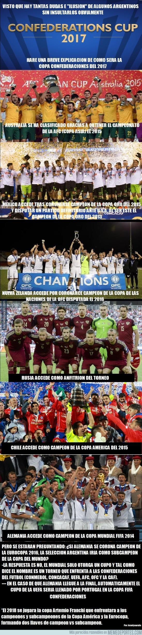 886985 - Así es como será la próxima Copa Confederaciones