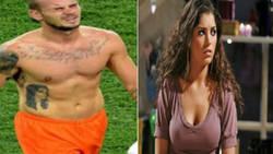 Enlace a Los peores tatuajes de futbolistas