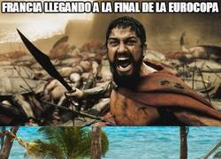 Enlace a Dos caminos muy diferentes en la Eurocopa