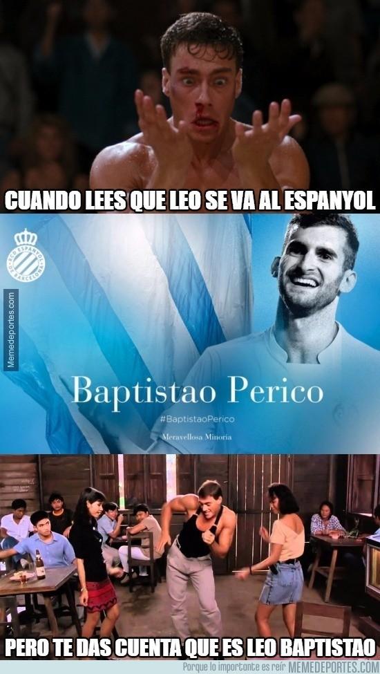 887825 - Tranquilos culés, no es Messi