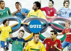 Enlace a QUIZ: ¿Cuánto sabes de fútbol olímpico?