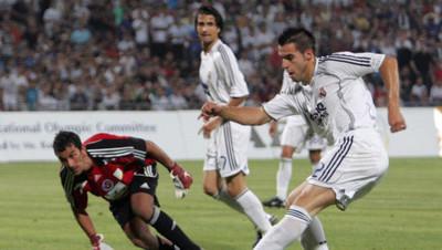 887912 - Los 5 delanteros de la cantera que vendió el Real Madrid para hacer negocio