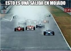 Enlace a La Fórmula 1 ya no es lo que era...
