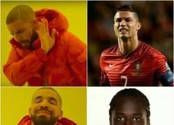 Enlace a El verdadero Balón de Oro portugués