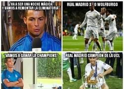 Enlace a Cristiano Ronaldo el Nostradamus de Madeira