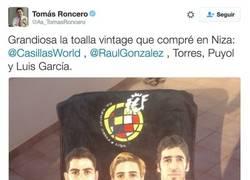 Enlace a El tweet de Tomás Roncero antes del atentado de Niza da mucho miedo