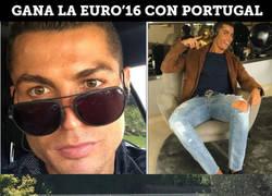 Enlace a Cristiano celebra la Euro comprándose un espectacular coche de $1,500,000