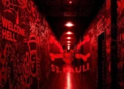 Enlace a El nuevo túnel de St. Pauli es una PASADA