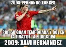 Enlace a Ellos hubieran sido los ganadores del balon de oro si no estuvieran Messi y Cristiano