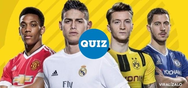891237 - QUIZ: ¿A qué jugador escogerías para estos momentos clave?