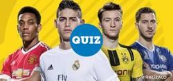Enlace a QUIZ: ¿A qué jugador escogerías para estos momentos clave?