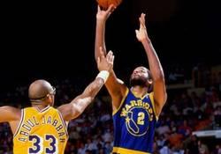 Enlace a Las peores elecciones número 1 del Draft de la NBA