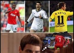 Enlace a Los fans del Liverpool al ver que muchos jugadores vuelven a sus ex-equipos