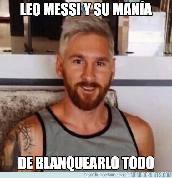 892096 - Messi lo ha vuelto a hacer