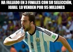 Enlace a ¿Quién es la selección argentina?