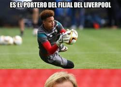 Enlace a ¿Klopp The Normal One?