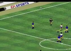 Enlace a MMD Remember: FIFA 94, cuando podías huir del arbitro pero él nunca se rendía