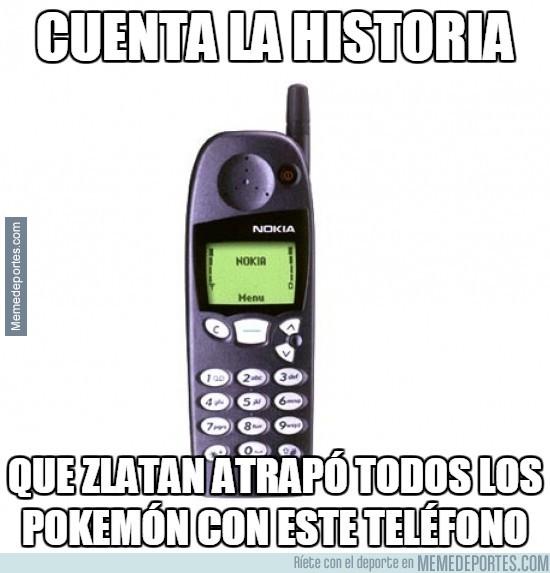 892648 - Cuenta la historia