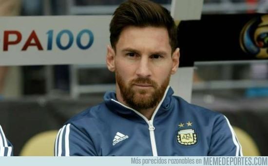893077 - Todos los looks de Leo Messi