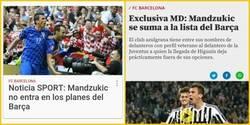Enlace a Mientras tanto, en la prensa española..