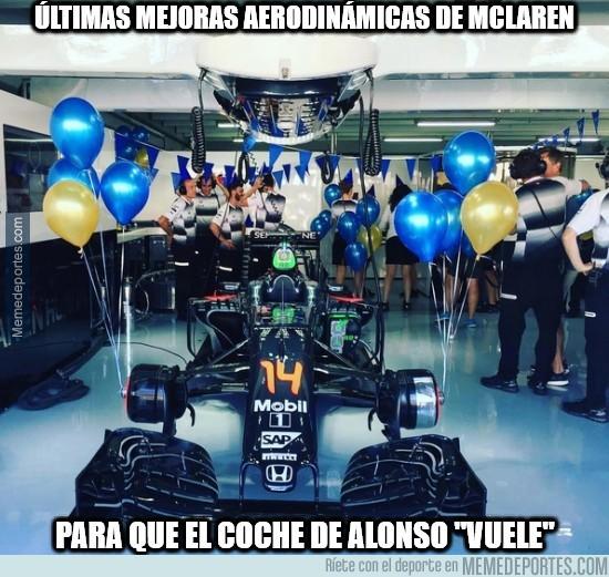 893498 - Fernando Alonso está preparado para la carrera