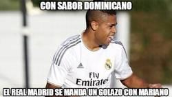 Enlace a Mariano se la saca contra el Chelsea