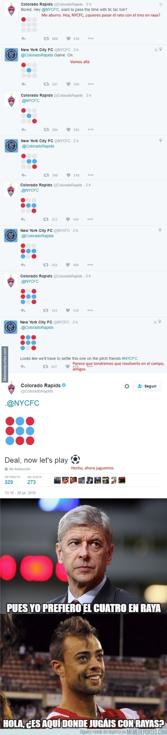 893760 - La dura batalla entre el Colorado Rapids y el New York City