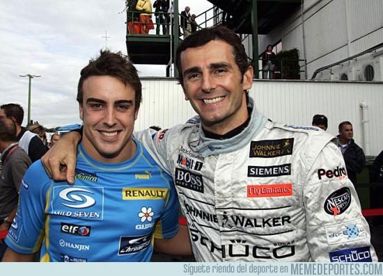 894074 - Aprovechando su 35 cumpleaños este fin de semana, mostramos las mejores carreras de F. Alonso.