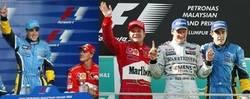 Enlace a Aprovechando su 35 cumpleaños este fin de semana, mostramos las mejores carreras de F. Alonso.