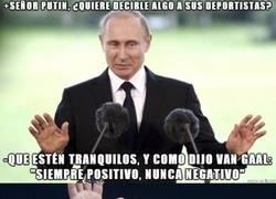 Enlace a Todavía seguimos a la espera de lo que ocurrirá con los deportistas rusos en Rio