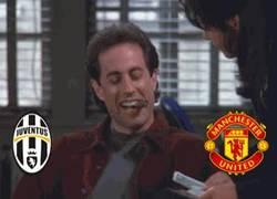 Enlace a El Manchester United pagando por Pogba