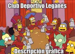 Enlace a El Leganés y su política de abonados