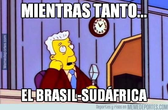 895016 - Menudo fiasco Brasil en los Juegos Olímpicos