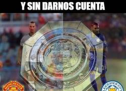 Enlace a Leicester - Manchester United: El primer desafío de Mourinho