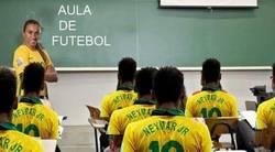 Enlace a La afición de Brasil se harta de Neymar y pide a… ¡Marta!