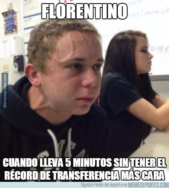 896079 - Florentino no puede mmás