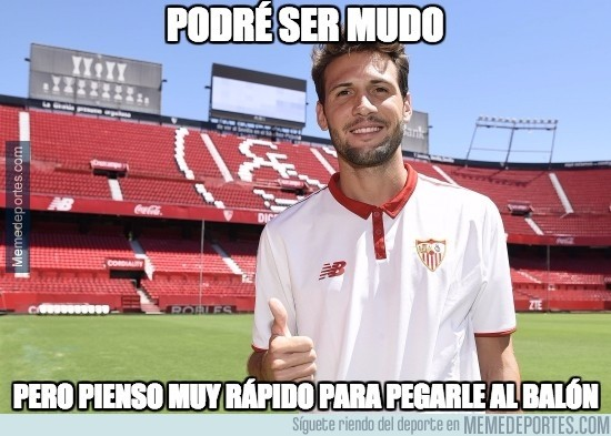 896257 - El Mudo Vázquez sorprende al Madrid