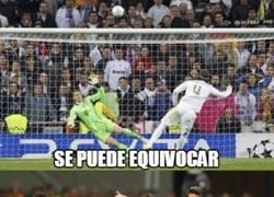 Enlace a Sergio Ramos es MADRIDISMO PURO