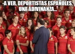 Enlace a Diplomas, diplomas everywhere para España en los JJOO