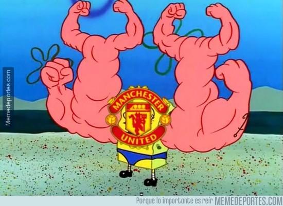 896948 - Así está el Manchester United tras sus fichajes